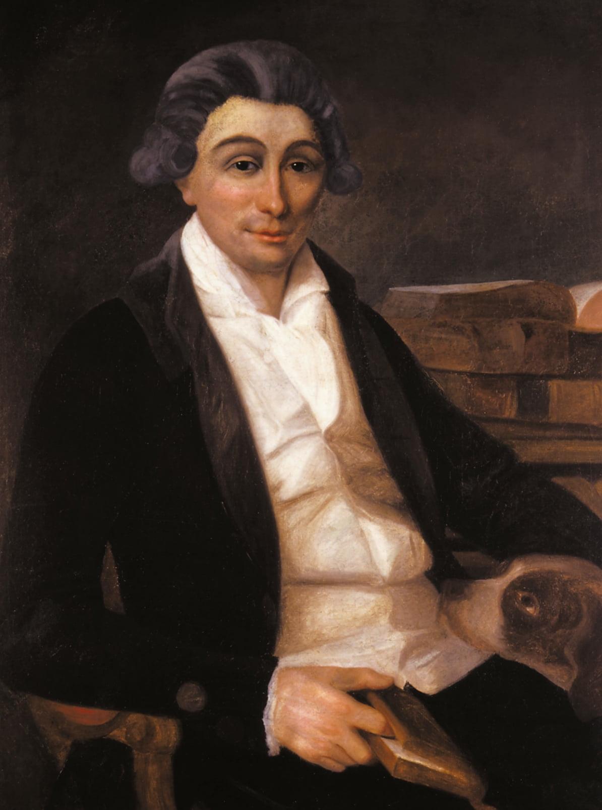 Baron Joseph de Pichon Longueville