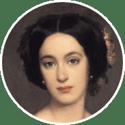 Comtesse portrait